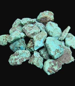 Blue Ridge Turquoise