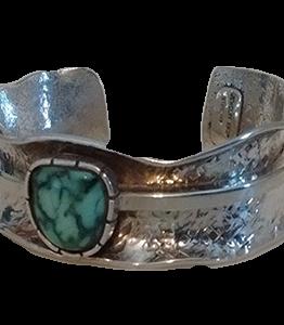 Snowville Turquoise Bracelet