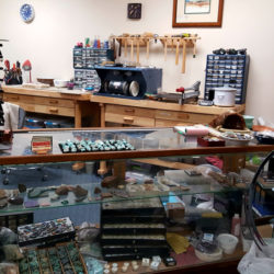 Cottonwood Silver & Lapidary Shop Photo