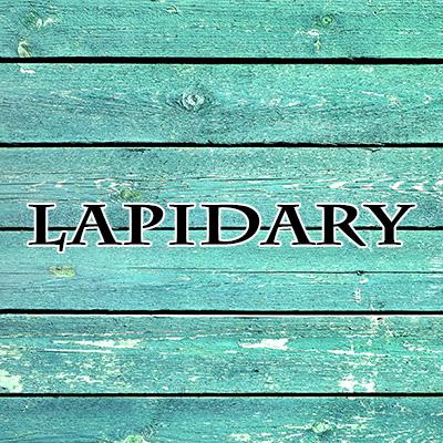 lapidary class image